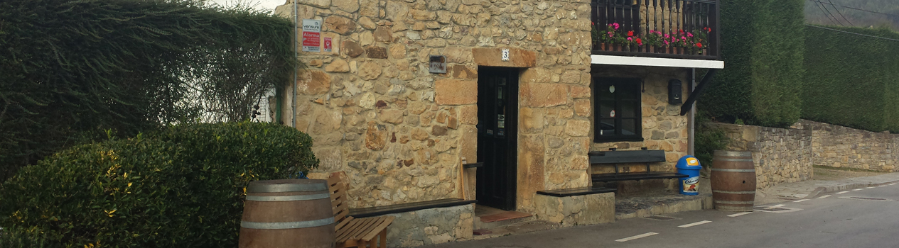 Bar Casa Yoli